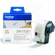 Etykieta, Brother, do, QL-500/550/560/650/1050/1060N | 29, x, 90, mm | DK-11201