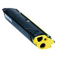 Toner Epson do AcuLaser 2600 Series | 2 000 str. | yellow