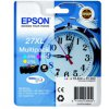 Tusz Epson T2715 XL do WF-3620DWF | 3 x 10.4ml | CMY